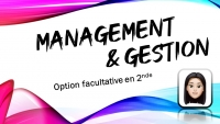 Option Management & Gestion